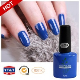 Oscar Blue 3 Step Gel Polish