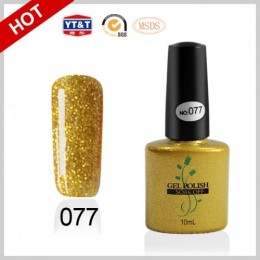 Oscar Light Orange 3 Step Gel Polish