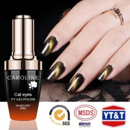 XS Cat Eye Gel Polish